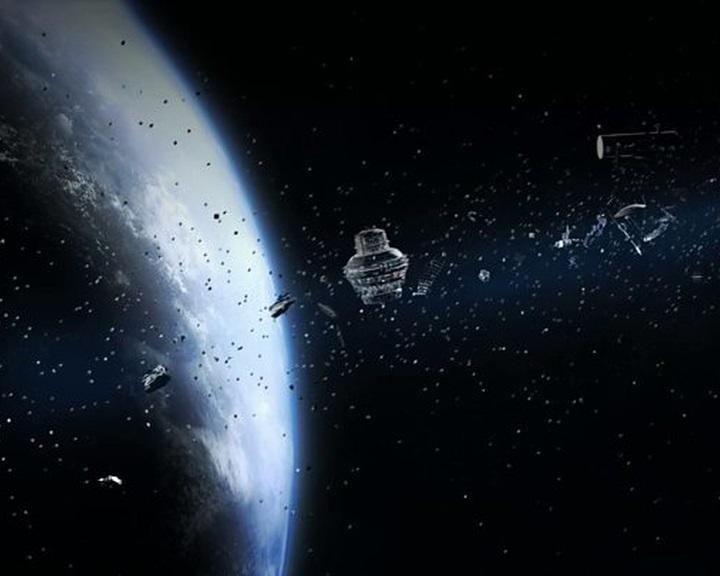 Indul az európai űrszemét-küldetés