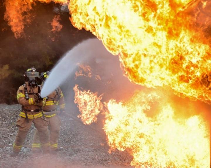 OKF: új tűzoltóőrsök épülnek