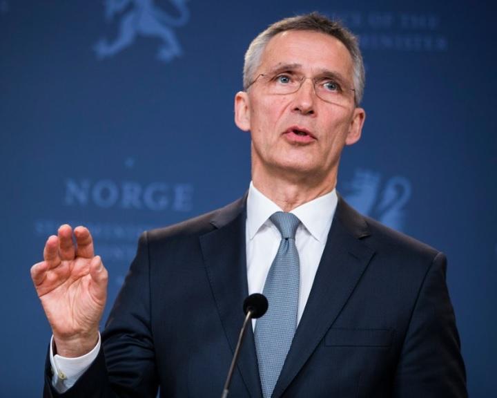 A NATO egyelőre nem tervezi erősíteni katonai jelenlétét a balti országokban