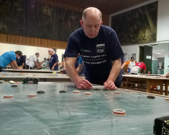 Szektorlabda NB I.: A 2. fordulót megnyerve fellépett a 3. helyre a DÖKE Komló
