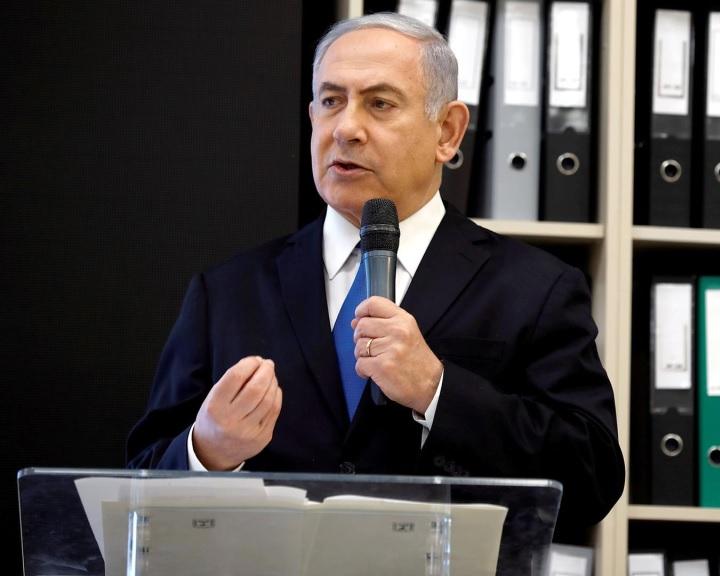 Iráni atomprogram - Putyin és Netanjahu megvitatta az atomalkut