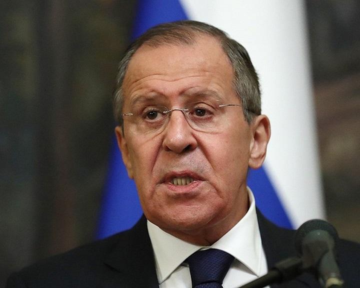 Lavrov: Izrael Irán elleni bizonyítékai egy korábbi periódusra vonatkozhatnak