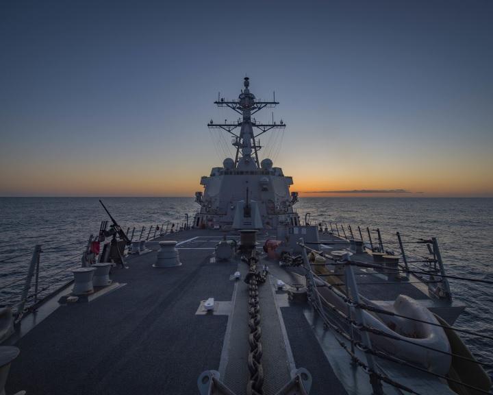 NATO vs. Oroszország: újra aktív az atlanti amerikai flotta
