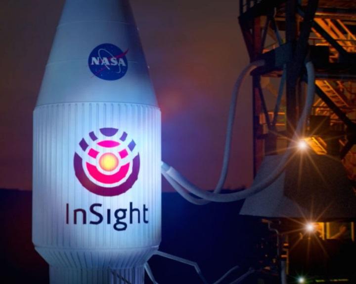 Fellőtték a NASA új Mars-szondáját