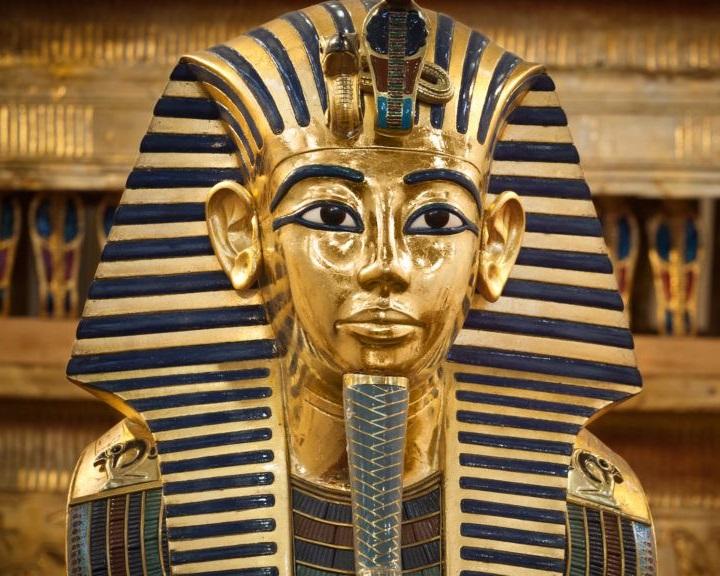 Mégsincsenek titkos kamrák Tutanhamon sírjában