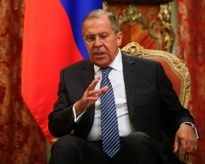 Lavrov: nem szabad megengedni az atomalku aláásását