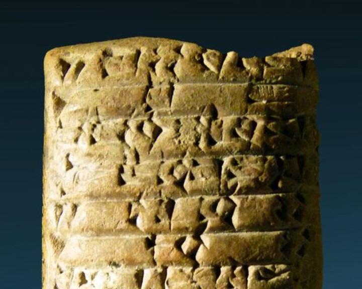 Elveszett ősi város romjait fedezték fel Irakban