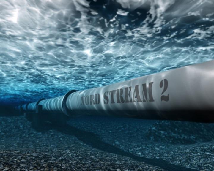 Elkezdődött az Északi Áramlat-2 földgázvezeték németországi szakaszának építése