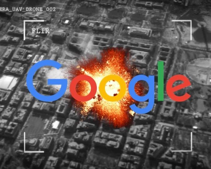A Google munkatársai petícióban kérik, a cég többé ne működjön együtt a Pentagonnal