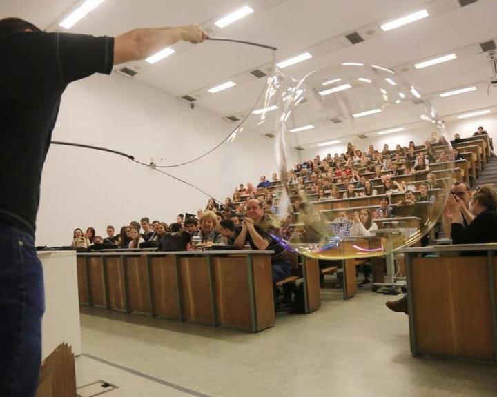 Modern városok - Két új oktatási csarnokkal bővül a pécsi egyetem műszaki kara