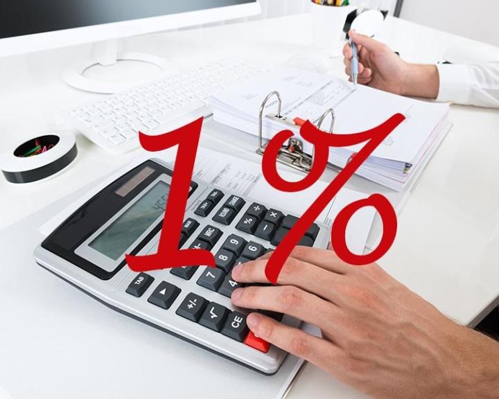 Május 22-én éjfélig lehet nyilatkozni az adó 1+1 százalékának felajánlásáról