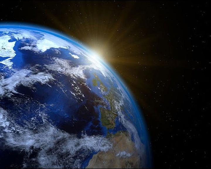 A Vénusz és a Jupiter alakította a földi életet