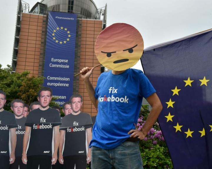 Zuckerberg: nem tettünk meg mindent a visszaélések megelőzése érdekében