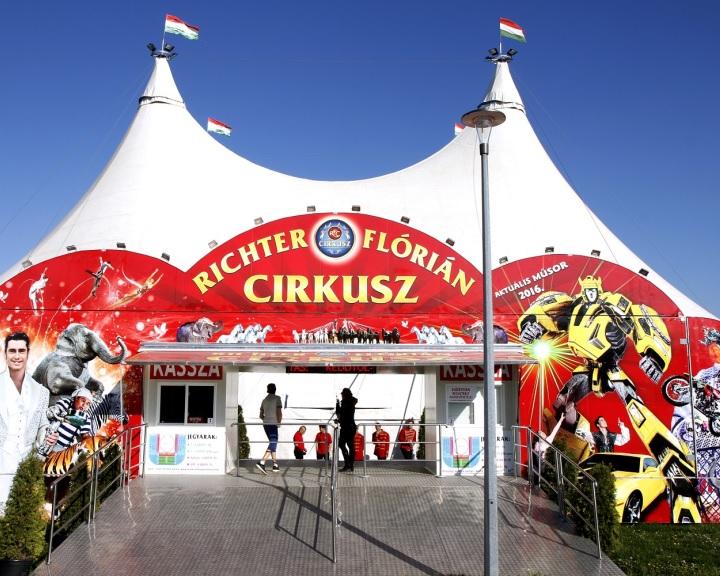 Hétpróbával és vetélkedővel is készülnek a cirkuszok a hétvégére