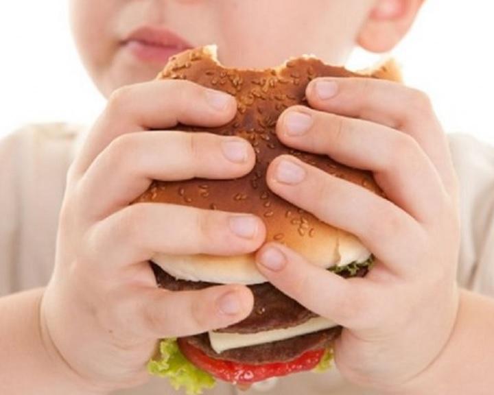 A dél-európai gyerekek a leginkább elhízottak Európában