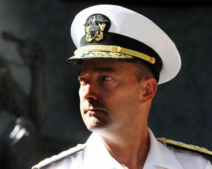 Amerikai admirális: azért nem lesz csúcstalálkozó, mert Peking kihátrált mögüle