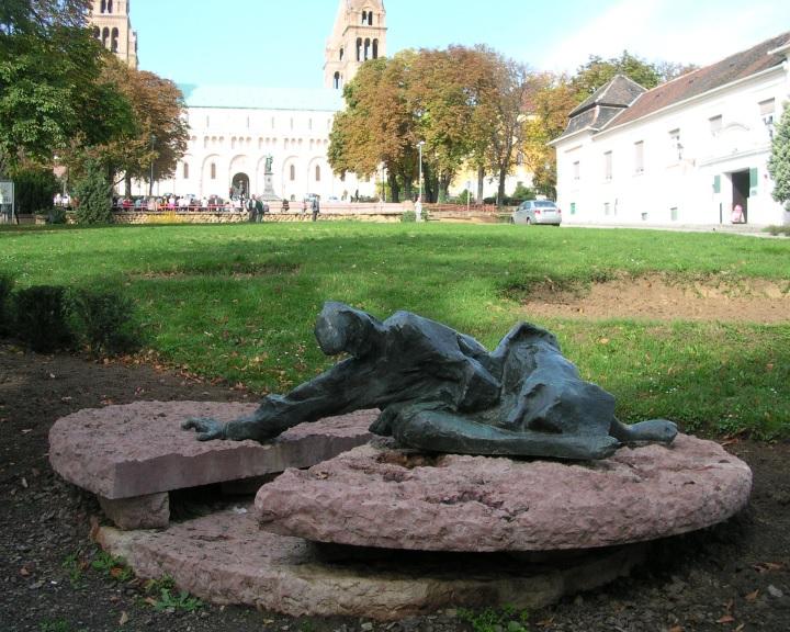 Régészet napja - Színes, izgalmas programokkal várja látogatóit a pécsi Janus Pannonius Múzeum