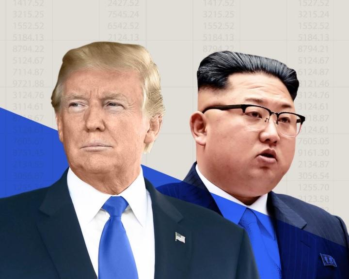 Gőzerővel dolgoznak a felek a Trump-Kim csúcs megmentésén