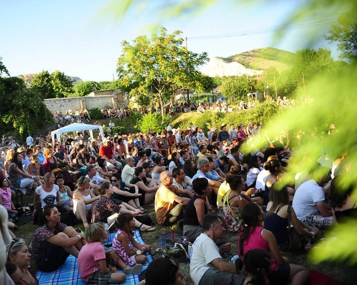Ördögkatlan Fesztivál tizenegyedszer, négy helyszínen