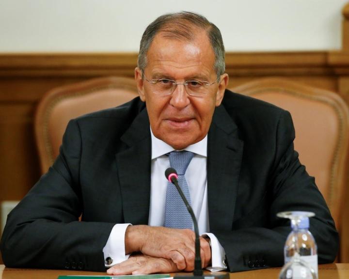 Lavrov: Moszkva az amerikai erők kivonására számít