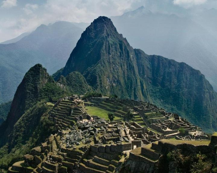 DNS-vizsgálattal igazolták az inkák eredetével kapcsolatos legendákat