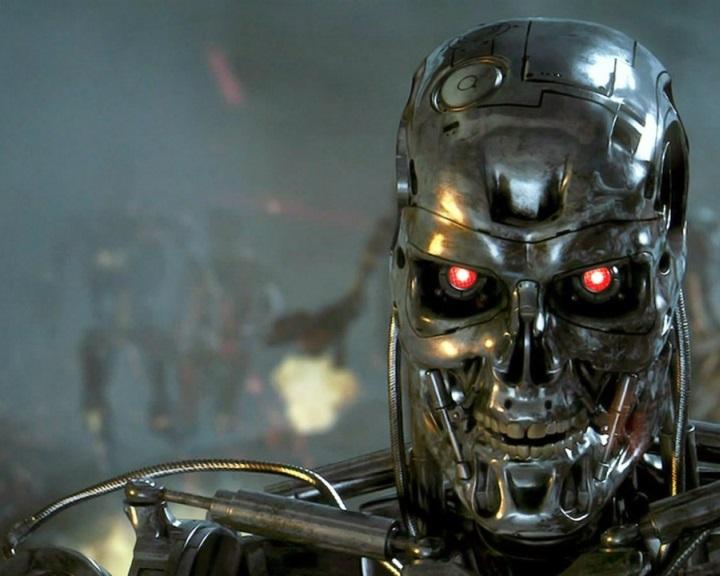 Támogatja a harci robotok fejlesztését az EU