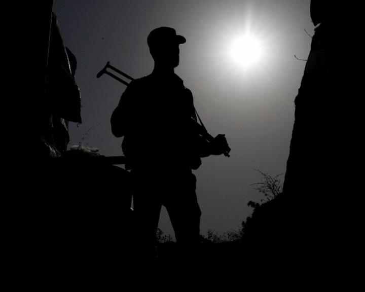 Szíria - A Pentagon óva inti Aszadot