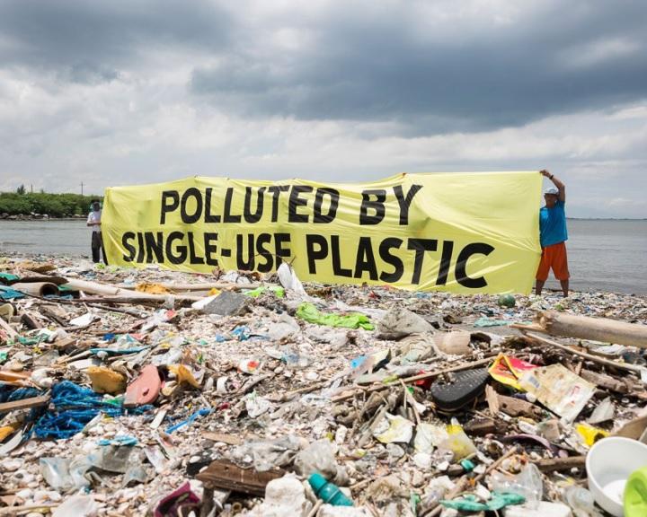 Ötven nemzet küzd már a műanyagszennyezés visszaszorításáért