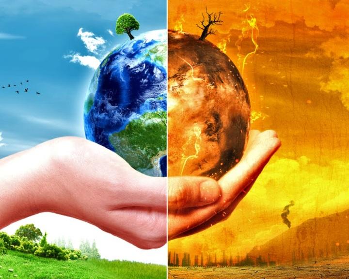 Másfél fokban lehetne korlátozni a felmelegedést hétköznapi változtatásokkal