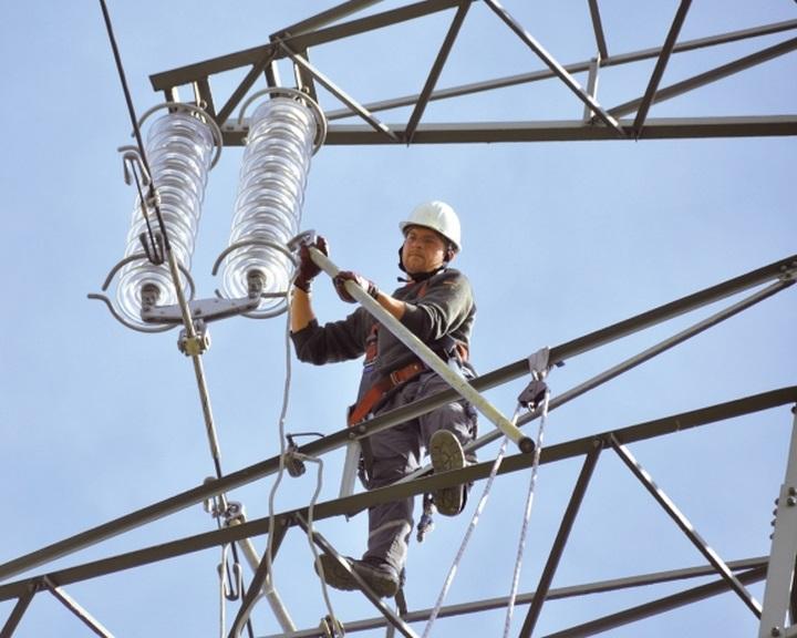 Az E.ON az idén is folytatja hálózatfejlesztési munkálatait Baranyában