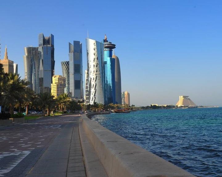 Az embargó segített újjászervezni és megerősíteni Katar gazdaságát