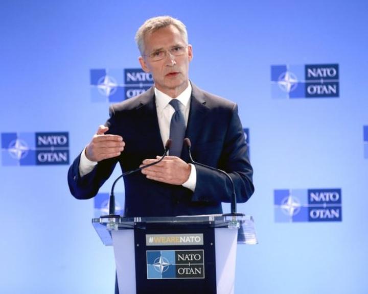 NATO-főtitkár: a NATO fokozza együttműködését az EU-val