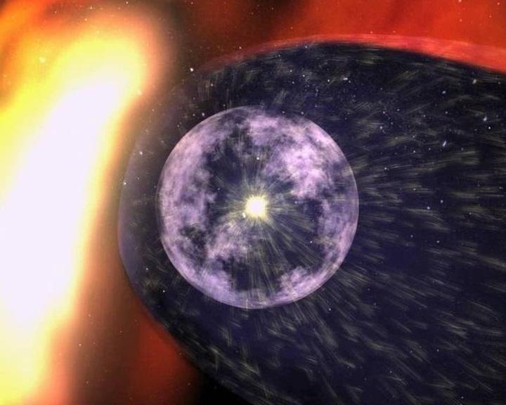 A helioszférát tanulmányozná a NASA