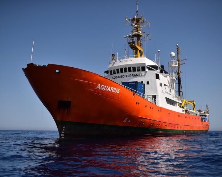 Olaszország új fejezetet nyit az európai migrációs politikában