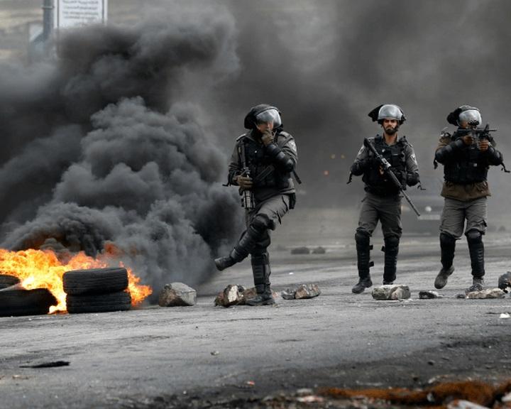 Háborús bűnökkel vádolja Izraelt a Human Rights Watch