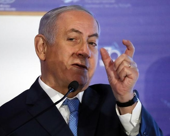 Netanjahu: Izrael a síita milíciák elleni légicsapásokkal a térség biztonságát erősíti