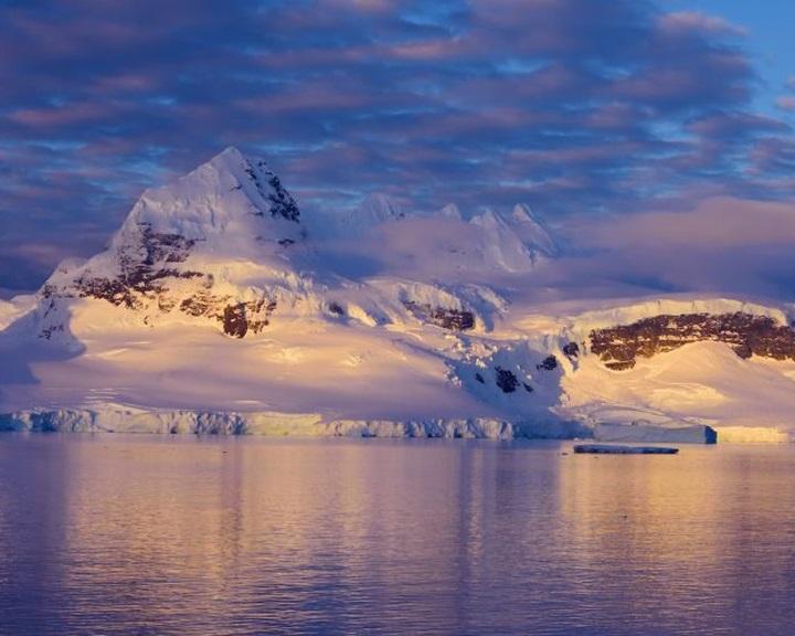 Két lehetséges jövő előtt áll az Antarktisz