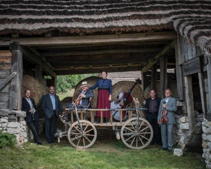 Bőköz Fesztivál harmadszor az Ormánságban