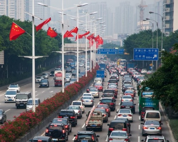 RFID-chipek kerülhetnek a kínai polgárok autóiba