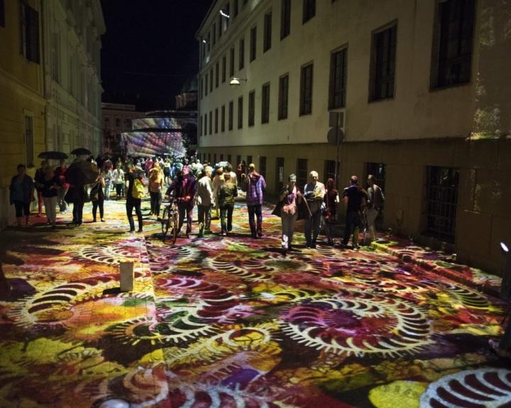 Ma kezdődik a 3. Zsolnay Fényfesztivál Pécsen
