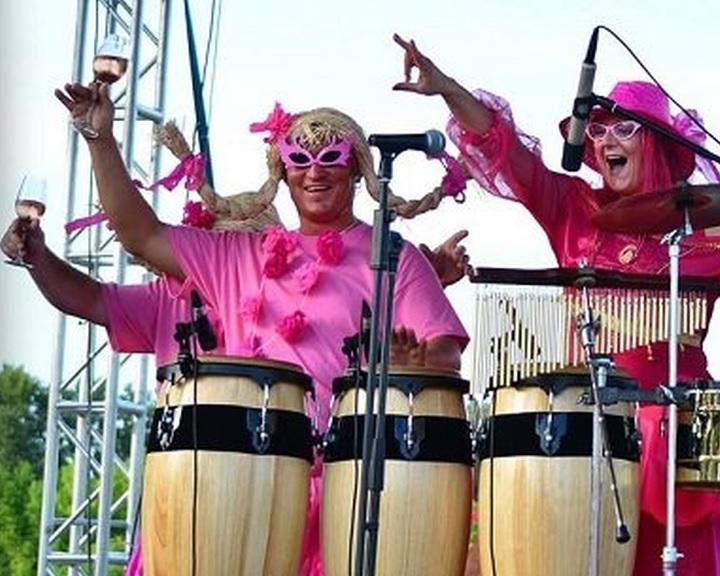 Számos újdonság lesz a nyolcadik villányi Rozé Fesztiválon