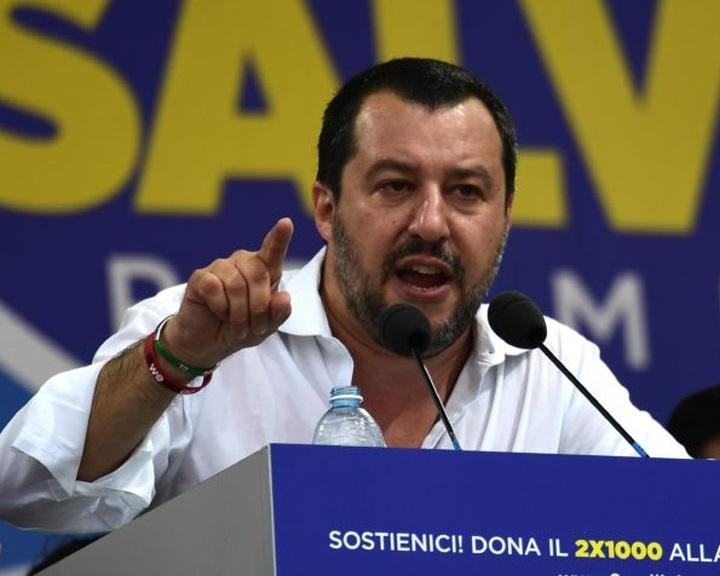 Páneurópai Ligát akar létrehozni az olasz belügyminiszter