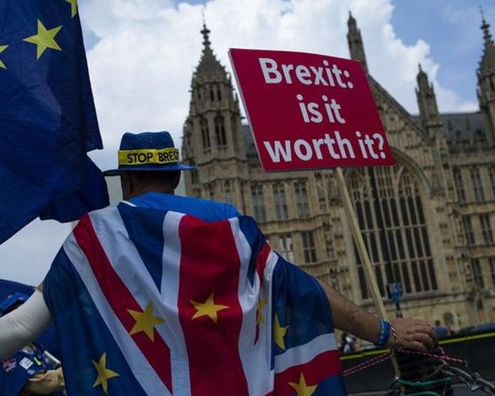 Közös szabadkereskedelmi térség létrehozását javasolja az EU-nak a brit kormány