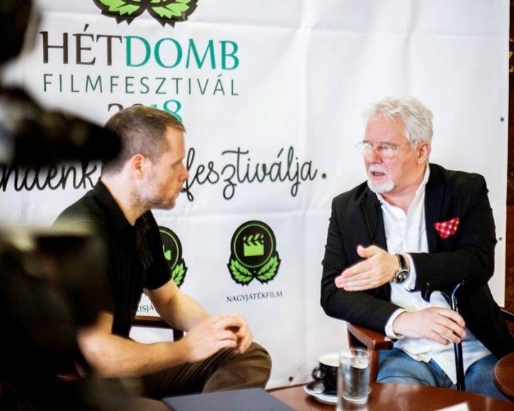 Csaknem kétszáz filmet neveztek az idei Hét Domb Filmfesztiválra