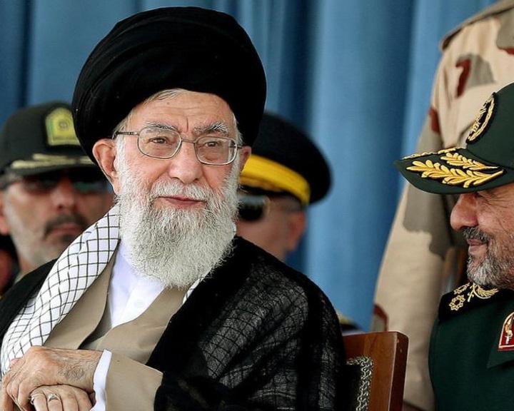 Bild: Irán attól tart, hogy kifogy a valutából