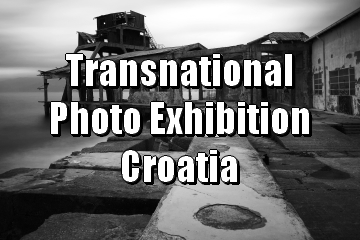 Interreg CE1013 REFREsh Photo Exhibition Croatia