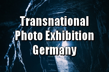 Interreg CE1013 REFREsh Photo Exhibition Germany