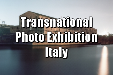Interreg CE1013 REFREsh Photo Exhibition Italy
