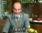 Polgármesterjelölt: Takács Péter