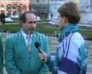 Bugyik György Európa-bajnok